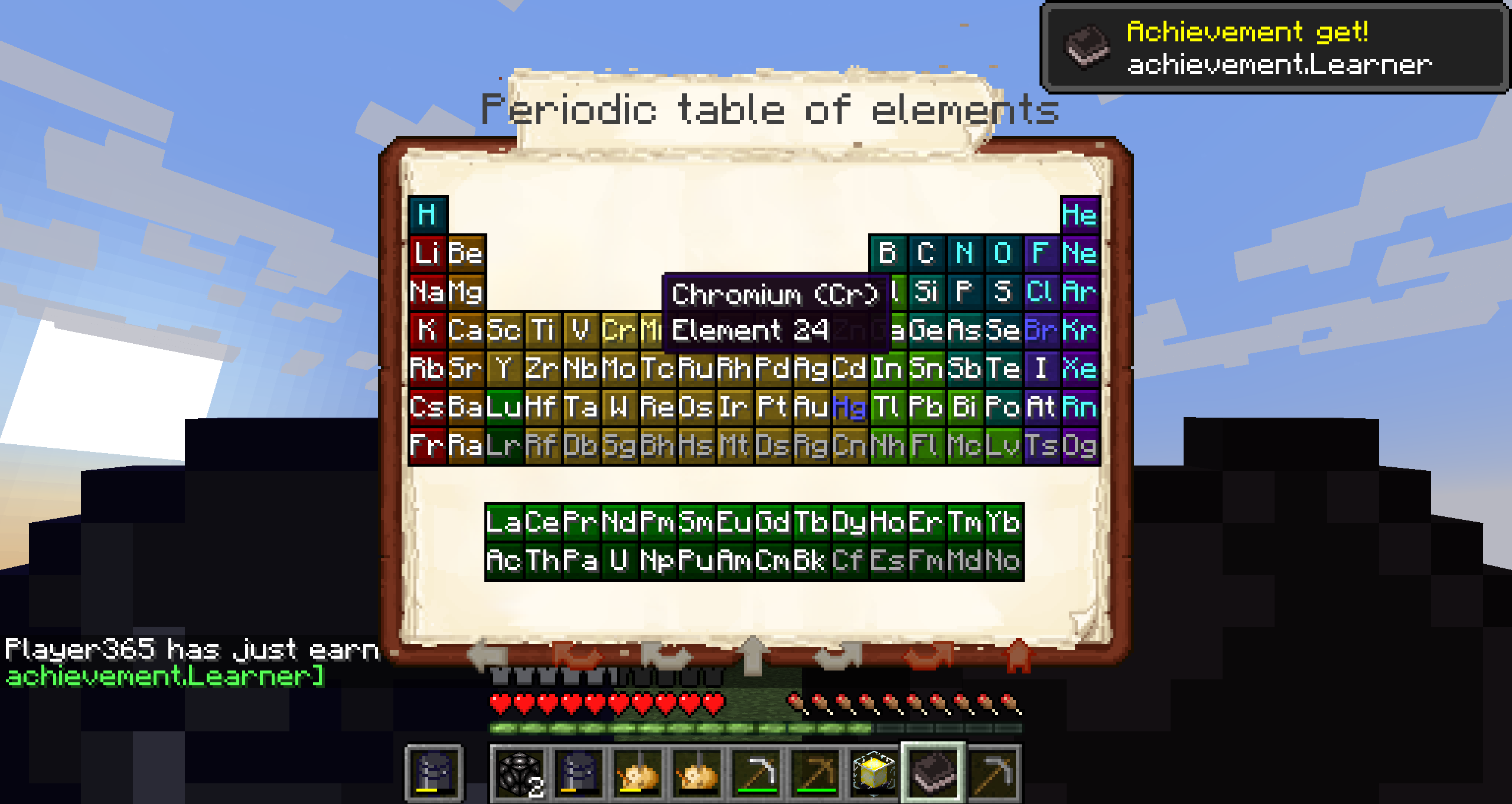 Kerncraft element based mod mods minecraft forge forums 2017 04 25202356umbg079c2a3686af6acd67ef895c87c838edg manual with comprehensive periodic table gamestrikefo Image collections