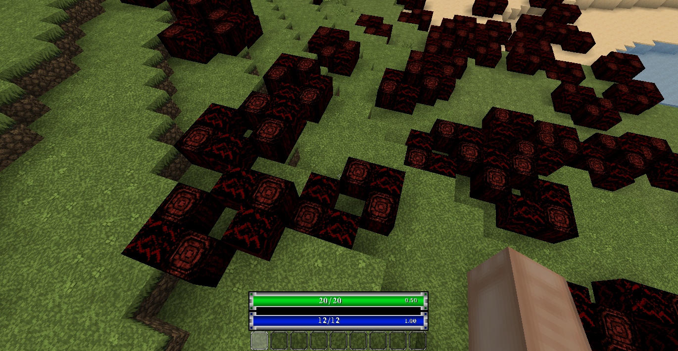 1.12 - Trying to use WorldEdit schematics with Custom Blocks ... Worldedit Schematics on