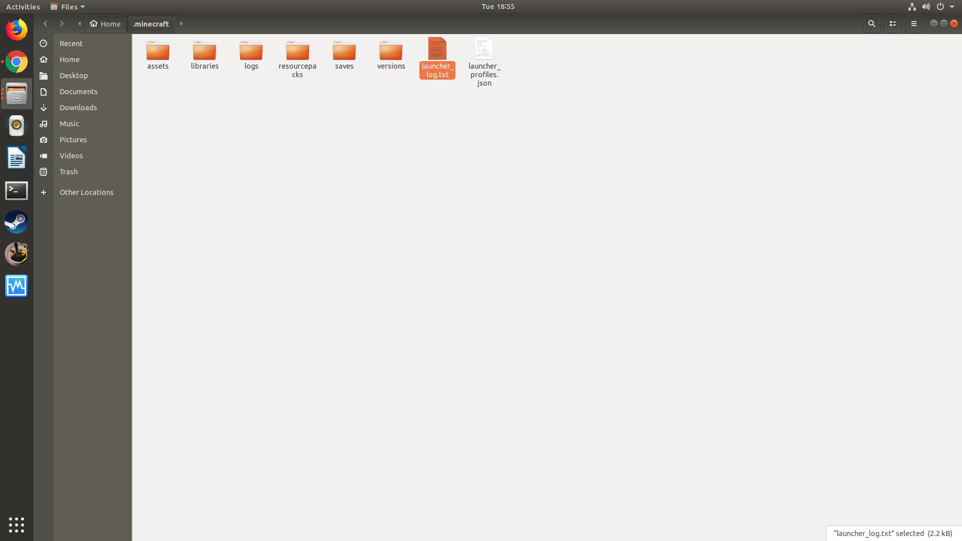 forge keeps crashing 1 7 10 ubuntu 18 04 - Support & Bug