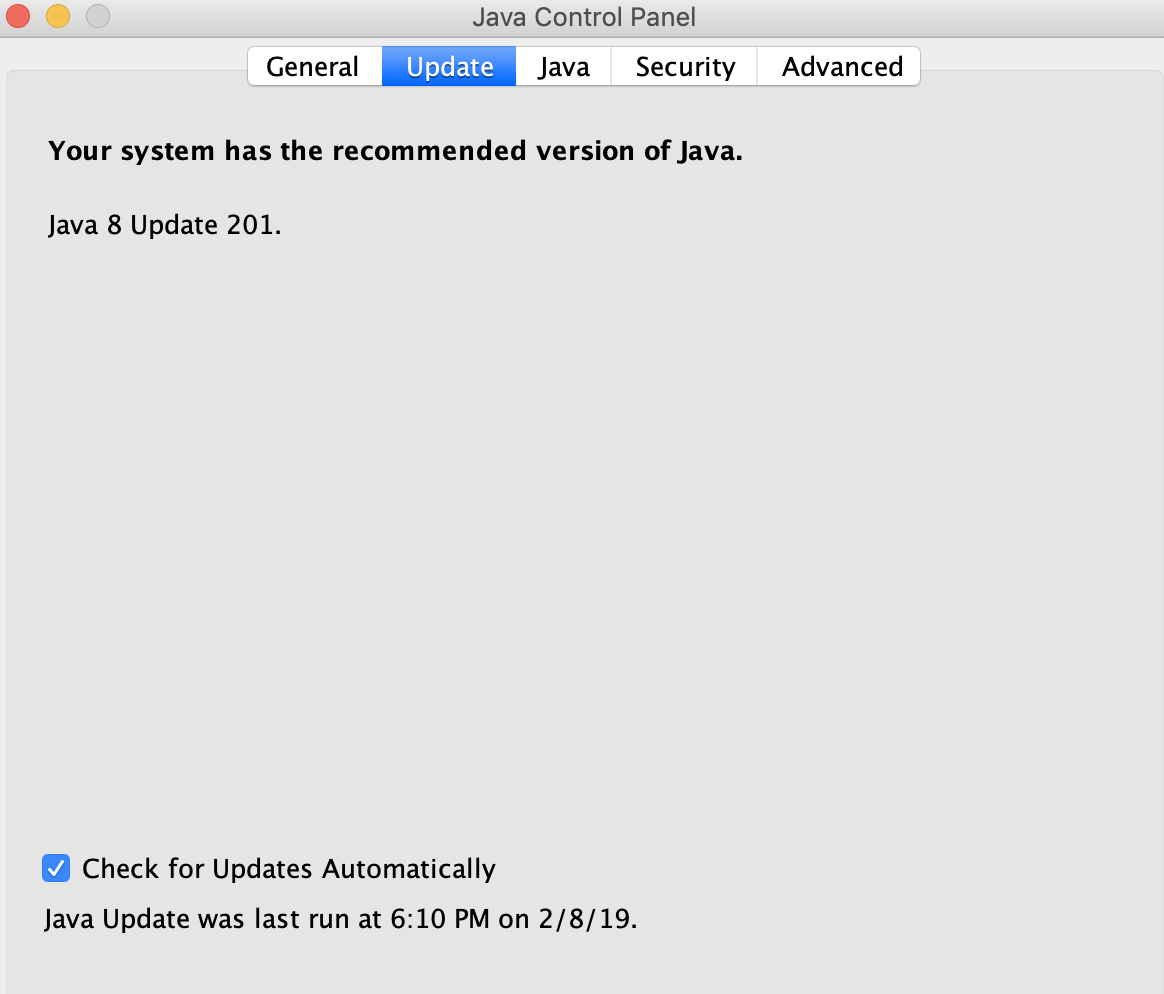 Error: Unable to access jarfile Mac 1 12 2 - Support & Bug Reports
