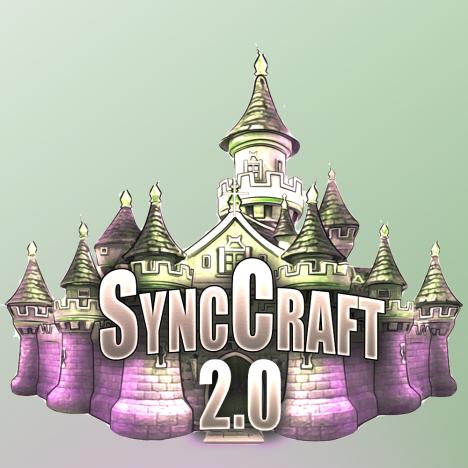SyncCraft 2.0 Logo Transparent BG.png