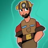 The Fire Man