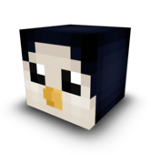 BlockyPenguin