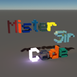 MisterSirCode