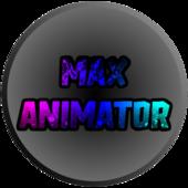 MaxAnimator