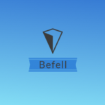 Befell