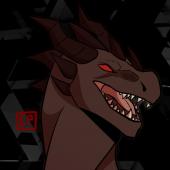Xan the Dragon